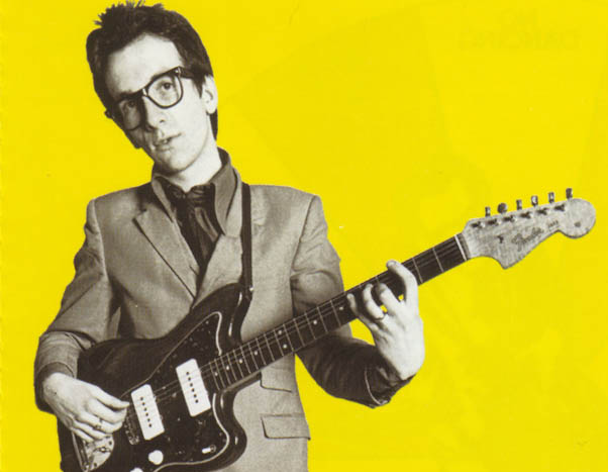 Elvis Costello Albums From Worst To Best - Stereogum