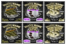 Mixtape(s) Of The Week: Gucci Mane: <em>World War 3 (Lean, Molly &#038; Gas)</em>