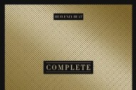 "Heavenly Beat – ""Complete"""