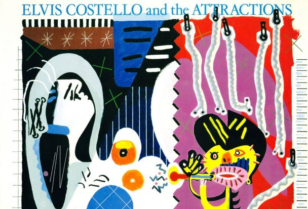 Elvis Costello Albums From Worst To Best - Stereogum
