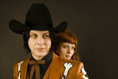 Karen Elson Files Restraining Order Against Jack White