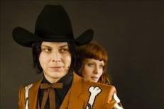 Jack White & Karen Elson