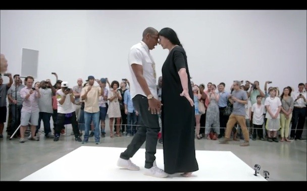 Jay Z - Picasso Baby Video