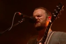 Kings of Leon - Amex webcast