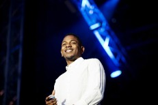Way Out West 2013 Day 3: Kendrick Lamar, Cat Power, Disclosure, & More