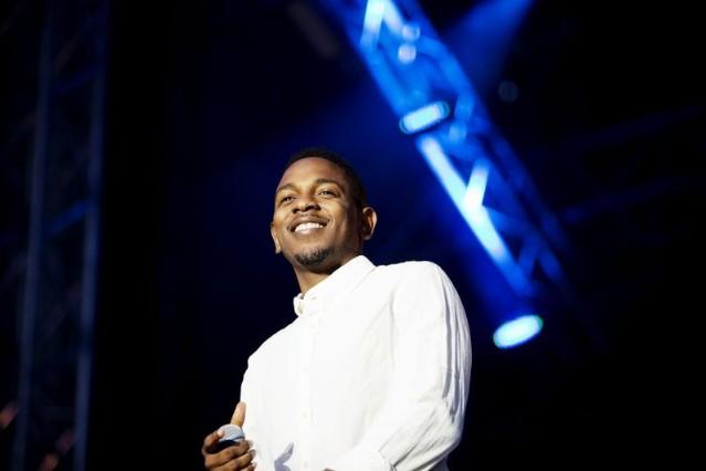 Kendrick Lamar (Annika Berglund)