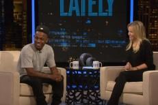 Kendrick Lamar on Chelsea