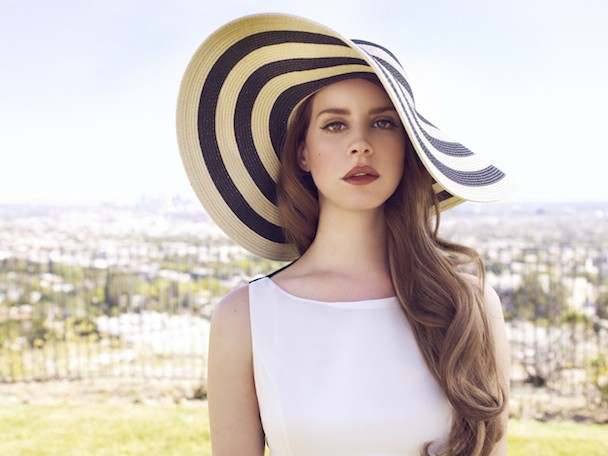 Lana Del Rey Leak