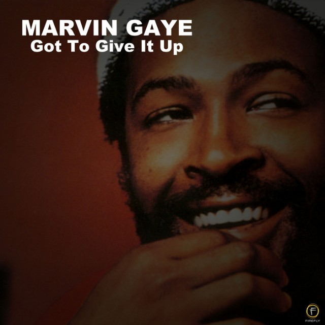 "Marvin Gaye - ""Got To Give It Up"""