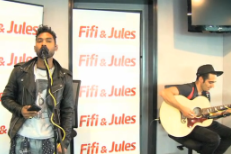 "Watch Miguel Cover Pink's ""Like A Pill"""