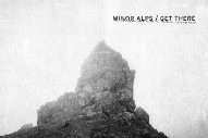 "Minor Alps – ""Buried Plans"""