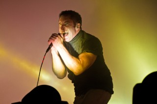 Outside Lands 2013 Saturday: Nine Inch Nails, Yeah Yeah Yeahs, Grizzly Bear, & More
