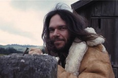 Neil Young Albums From Worst To Best