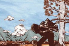 Stream Okkervil River <em>The Silver Gymnasium</em>