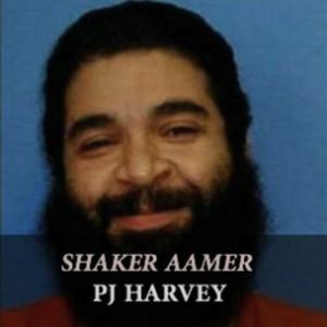 PJ Harvey - Shaker Aamer
