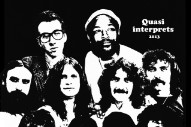 "Quasi – ""War Pigs"" (Black Sabbath Cover)"
