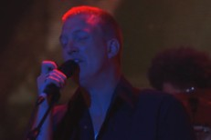 Queens Of The Stone Age on Kimmel