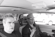 Watch RuPaul Give Henry Rollins Love Advice