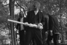 """The National – """"Graceless"""" Video"""