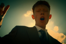 "King Krule – ""Easy Easy"" Video"