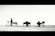 """These New Puritans – """"Organ Eternal"""" Video"""