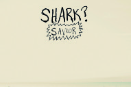 """Shark? – """"This Is Living"""" (Stereogum Premiere)"""