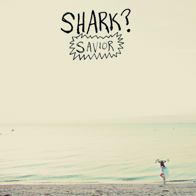 Shark Savior Cover