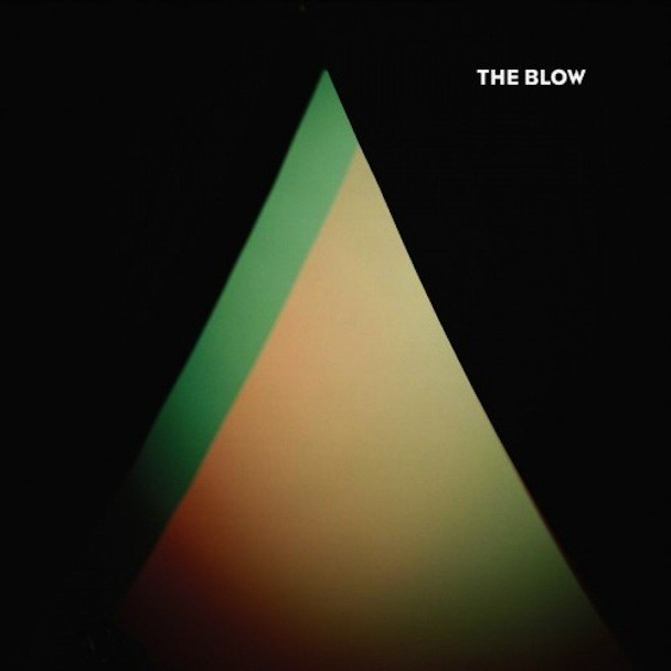 The Blow - s/t