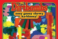 "The Dirtbombs – ""Crazy For You"""