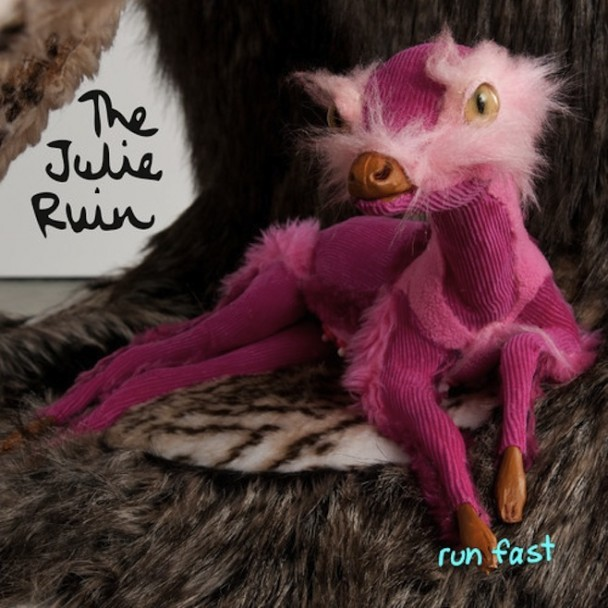 The-Julie-Ruin-Run-Fast-608x608