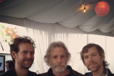 The National and Bob Weir