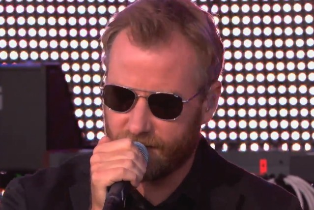 The National on Kimmel