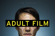 """Tim Kasher – """"Truly Freaking Out"""""""