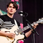 Outside Lands 2013 Sunday: Vampire Weekend, Red Hot Chili Peppers, Willie Nelson, & More