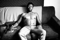 "Willis Earl Beal – ""Black Beauty (A Response To Lana Del Rey From Willis Earl Beal)"""