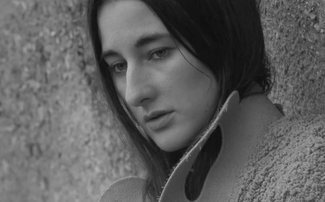 "Zola Jesus - ""Fall Back"" video"