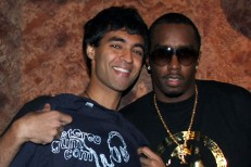Amrit & Diddy
