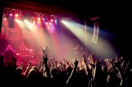 The Black Market: The Month In Metal – August 2013