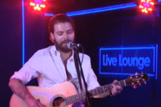 Biffy Clyro on BBC Live Lounge