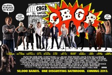Watch The <em>CBGB</em> Movie Trailer