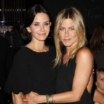 A Sad Update On Courtney Cox And Jennifer Aniston's Dying Friendship