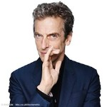 Congratulations To The New <em>Doctor Wh</em>ite-Guy, Peter Capaldi!