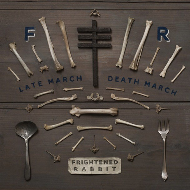 Frightened Rabbit - Late March Death March EP