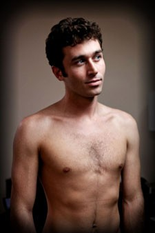 How big is james deen