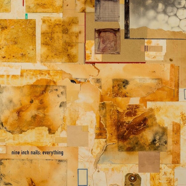 """Nine Inch Nails - """"Everything"""""""