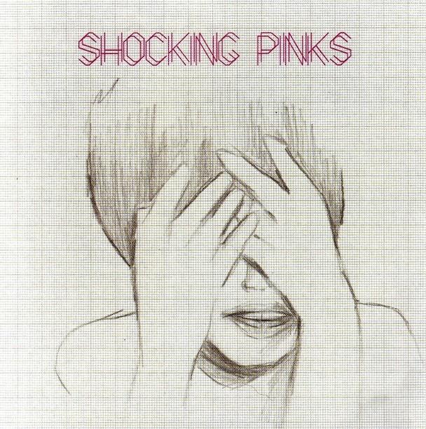 Shocking Pinks - Shocking Pinks