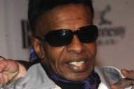 Sly Stone To End Racism With New Albino Band