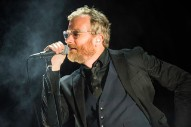 Photos: The National, Daughter @ Hollywood Forever Cemetery, Hollywood 8/11/13