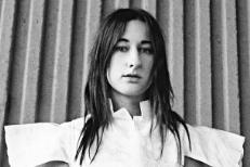 Q&#038;A: Zola Jesus On Her New Album, <em>Versions</em>