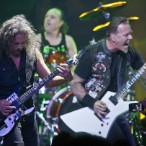 Metallica @ Apollo Theater, NYC 9/21/13